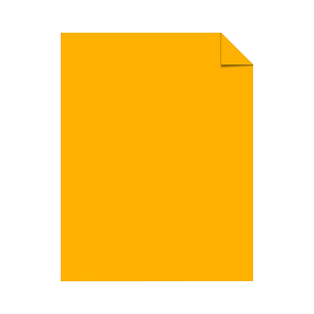8.5 x 11 Inches Venus Violet Wausau Astrobrights Premium Paper 24 lb 22081 100 Sheets