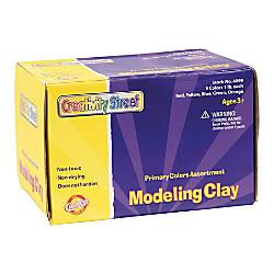 Creativity Street Modeling Dough 1 Lb
