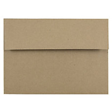 buy a7 envelopes for invitations office depot officemax