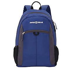 SwissGear Daypack Backpack BlueGray