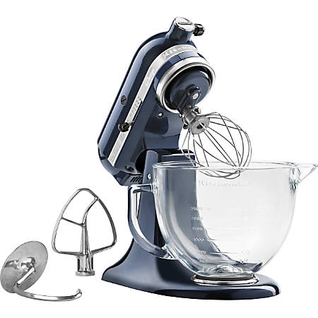 Kitchenaid Artisan Design Series 5 Quart Tilt Head Stand Mixer With
