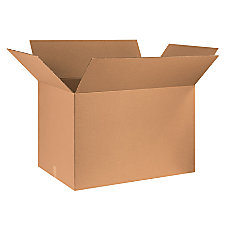 Corrugated Shipping Boxes 36 L x