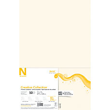 Neenah Creative Collection Specialty Cardstock 11