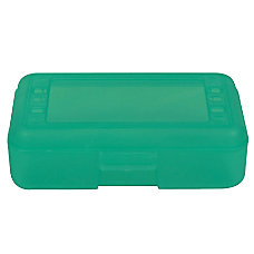 Romanoff Products Pencil Boxes 8 12