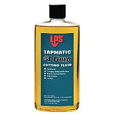 Tapmatic 1 Gold Cutting Fluids 16