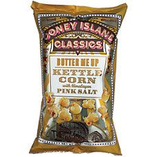 Coney Island Classics Kettle Corn Butter