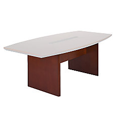 Mayline Group Corsica Conference Table Base