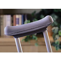 Guardian Underarm Crutch Cushions Case Of
