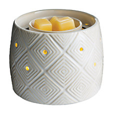 Candle Warmers Etc Fan Fragrance Warmer