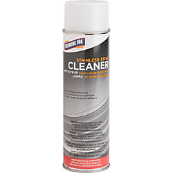 Genuine Joe Stainless Steel Cleaner Aerosol