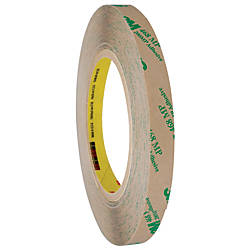 3M 468MP Adhesive Transfer Tape 3