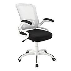 Brenton Studio Rixie Task Chair BlackWhite