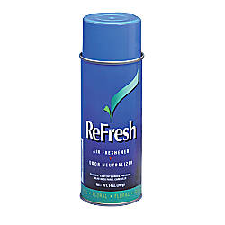 Refresh Deodorant Air Freshener 14 Oz