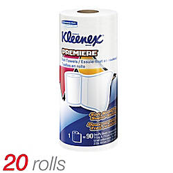 Kimberly Clark Premiere 40percent Recycled Kitchen