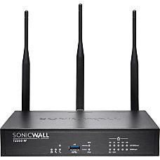 SonicWall TZ300 3 Year Wireless AC