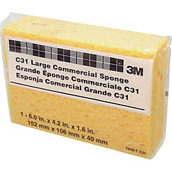 3M Cellulose Sponge 16 Height x