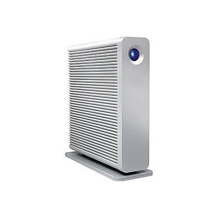 LaCie d2 Quadra LAC9000258U 4 TB Hard Drive - External