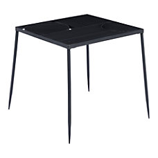 Zuo Modern Arti End Table Square