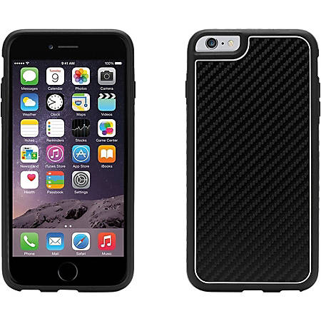 Griffin Identity for iPhone 6 Plus, Graphite