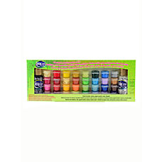 DecoArt Americana Acrylic Paint Value Pack