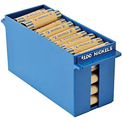 MMF Porta Count Extra cap Nickel