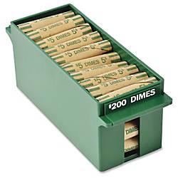 MMF Porta Count Extra cap Dime