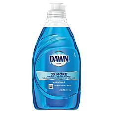 Dawn Liquid Dish Detergent Original Scent