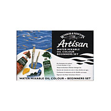 Winsor Newton Artisan Water Mixable Oil