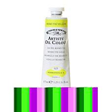 Winsor Newton Artists Oil Colors 37