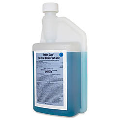Rochester Midland Enviro Care Neutral Disinfectant
