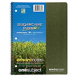 Roaring Spring Single Sub Composition Notebooks