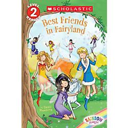 Scholastic Reader Level 2 Rainbow Magic