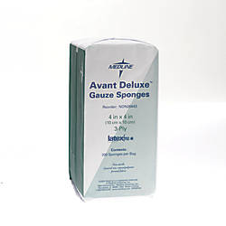 Medline Avant Deluxe Non Sterile Gauze