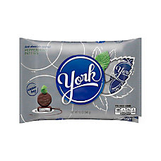 YORK Peppermint Pattie Miniatures 12 Oz