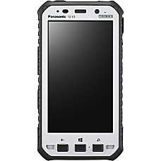 Panasonic Toughpad FZ E1BBCAZZM 5 Touchscreen