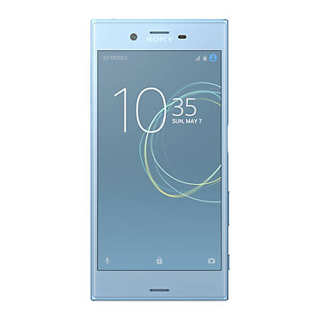 Sony® Xperia XZs G8232 Cell Phone, Ice Blue, PSN300171