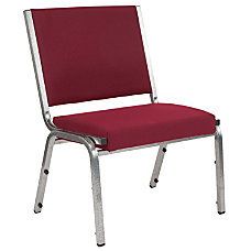 Flash Furniture HERCULES Antimicrobial Fabric Armless