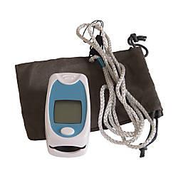 HealthSmart Fingertip Pulse Oximeter 1 12