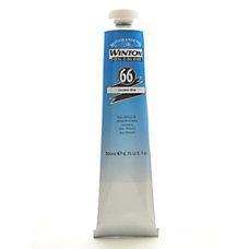 Winsor Newton Winton Oil Colors 200