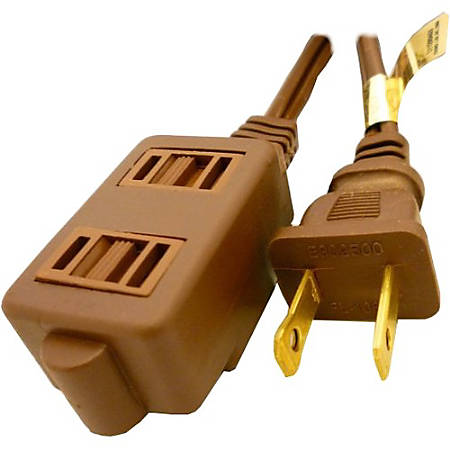 Professional Cable Power Extension Cord