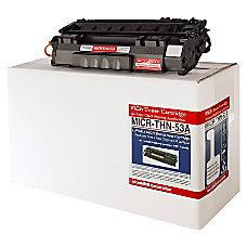 MicroMICR THN 53A HP Q7553A Black