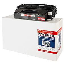 MicroMICR THN 53X HP Q7553X High