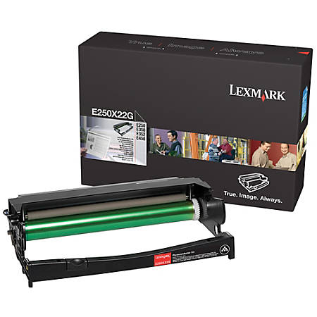 Lexmark™ E250X42G Photoconductor