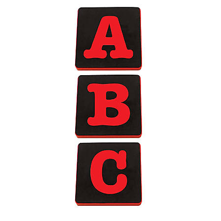 "Sizzix® Bigz™ Die, 3 1/2"", Alpha, All-Star Capital Letters"