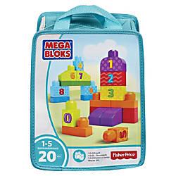 Mega Bloks Basic Building Block 20