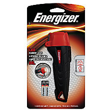 Energizer LED Flashlight 7 12 Diameter