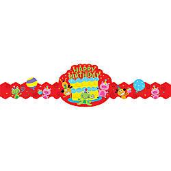 Creative Teaching Press Crowns Happy Birthday