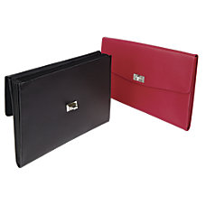 Office Depot Brand Polyurethane Expanding Wallet