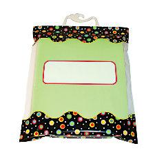 Creative Teaching Press Storage Bag Dots