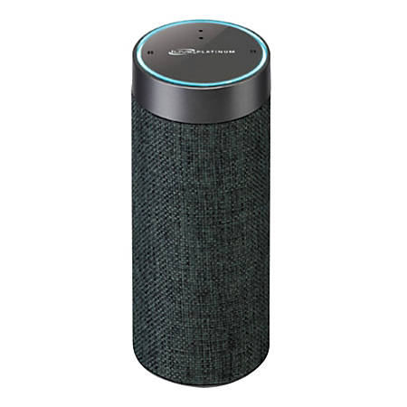 iLive Platinum Wi-Fi Speaker With Alexa, 00047323738708